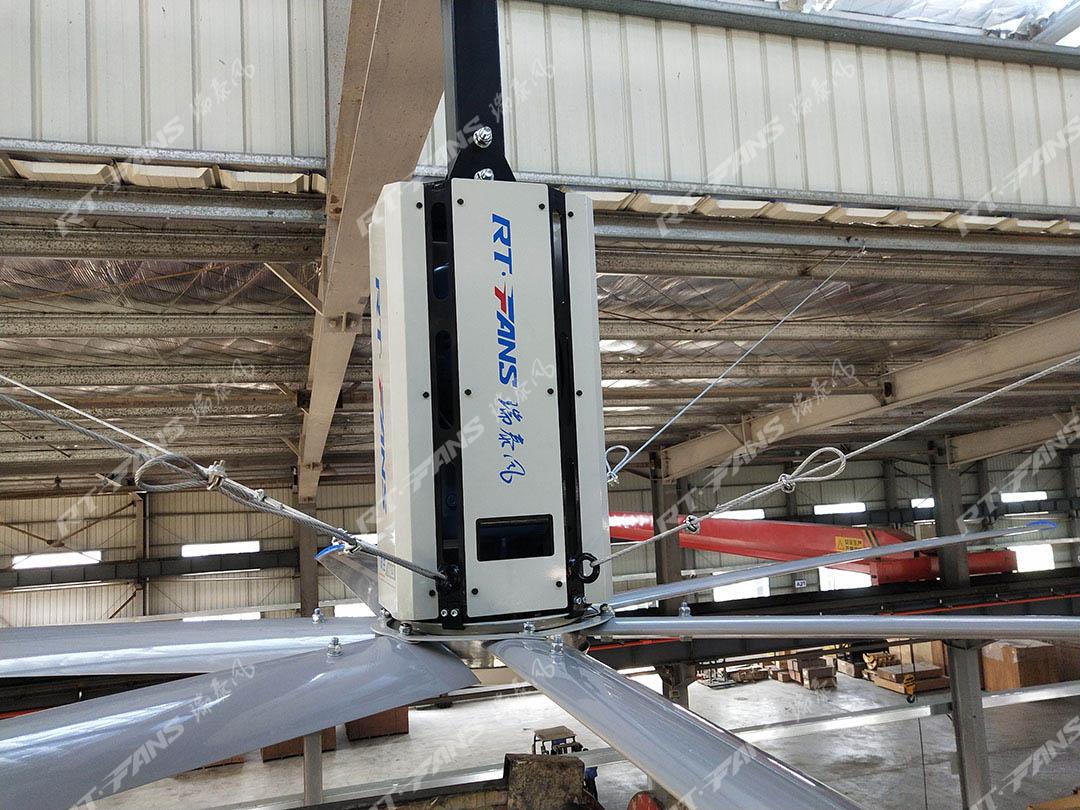 工业大万博max手机客户端带动厂房整体空气流动促进万博登陆手机网页版万博体育官网登录手机登录