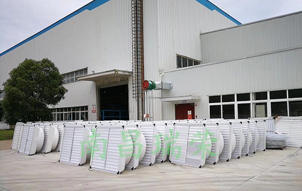 奥克斯钢结构厂房万博体育官网登录手机登录案例